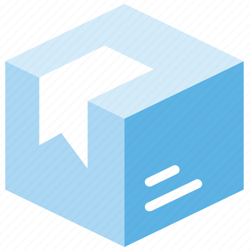Box, package, parcel icon - Download on Iconfinder