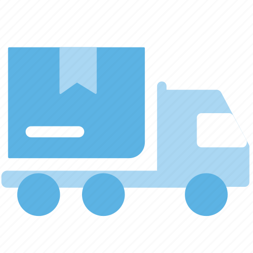 Delivery, parcel, shipping, truck icon - Download on Iconfinder