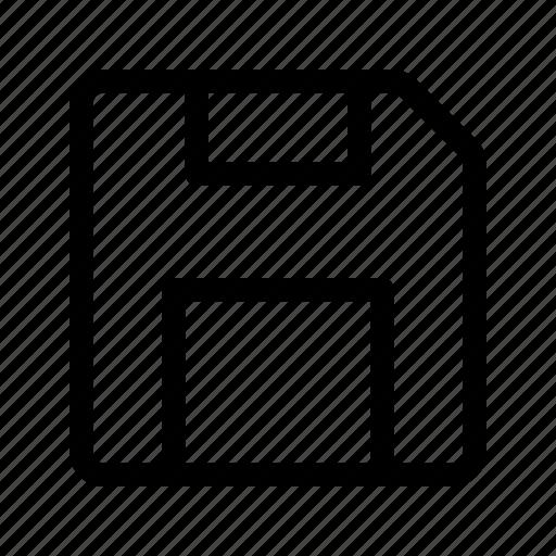 Save, storage, database, file, server, document, format icon - Download on Iconfinder