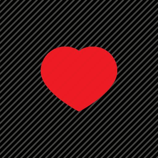 Heart, love, valentine, favorite, romantic, wedding icon - Download on Iconfinder