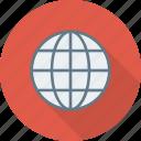 blue, language, globe, global, world icon, international, travel