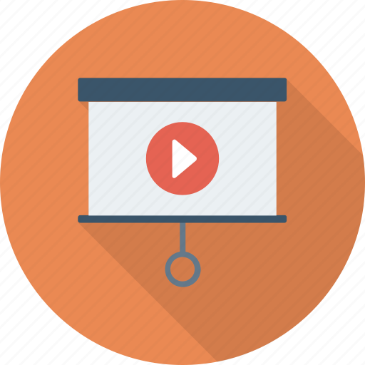 Photography, presentation, record, video icon icon - Download on Iconfinder