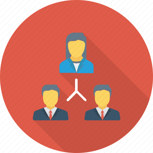 Organization, team, teamwork, users icon icon - Download on Iconfinder