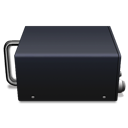 black box icon