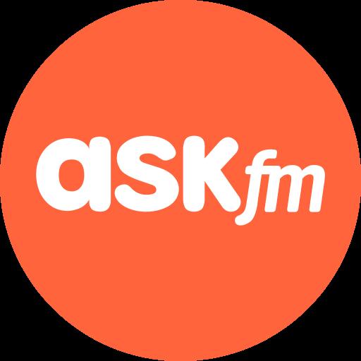 App, askme, logo, media, popular, social icon - Free download