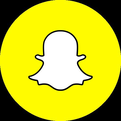 App, logo, media, popular, snapchat, social icon - Free ...