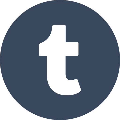 App, logo, media, popular, social, tumblr icon - Free download