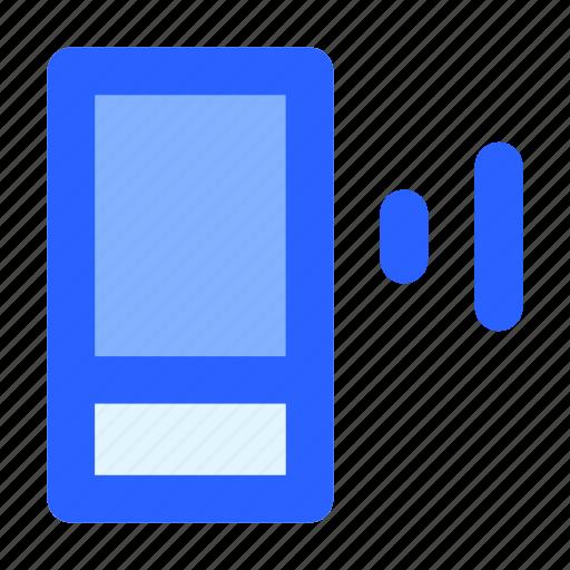 internet, network, signal, smartphone, wifi icon