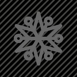 celebration, christmas, holiday16, line, winter, xmas icon