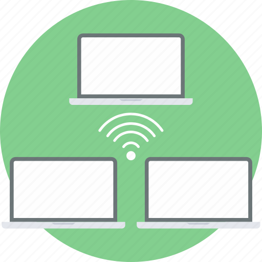 Computer, network, internet, monitor, screen icon - Download on Iconfinder