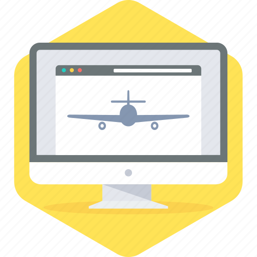 landing, page, website icon
