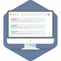 engine, google, internet, search, seo, web icon