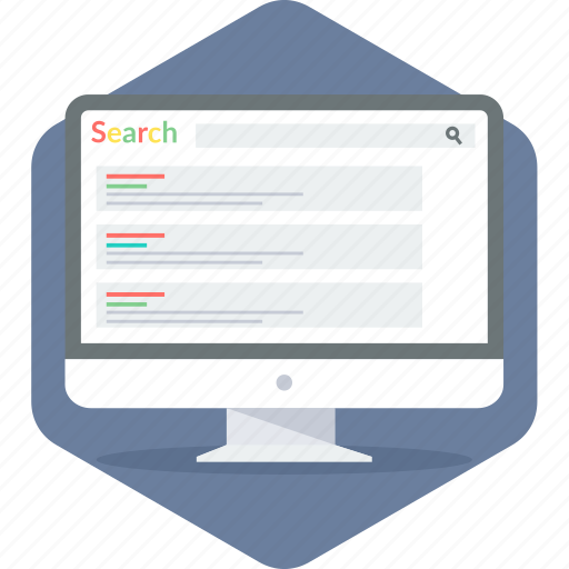 engine, google, internet, search, seo, web icon