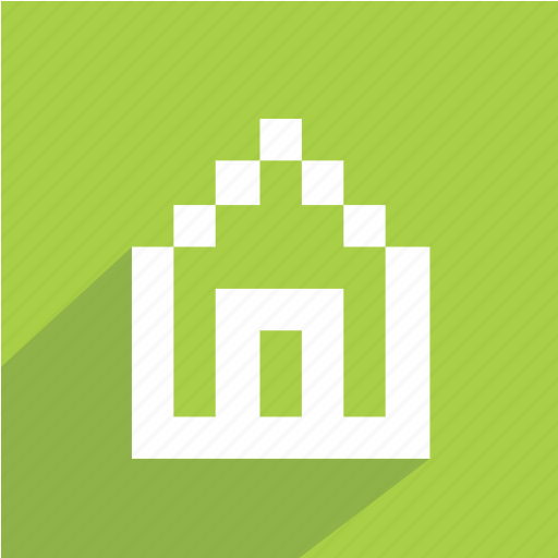 apartment, building, estate, home, office, property, real icon