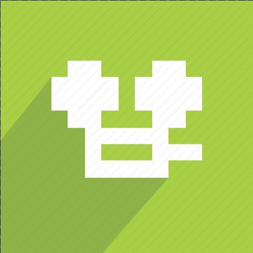 audio, camera, editable, gree, media, play, video icon