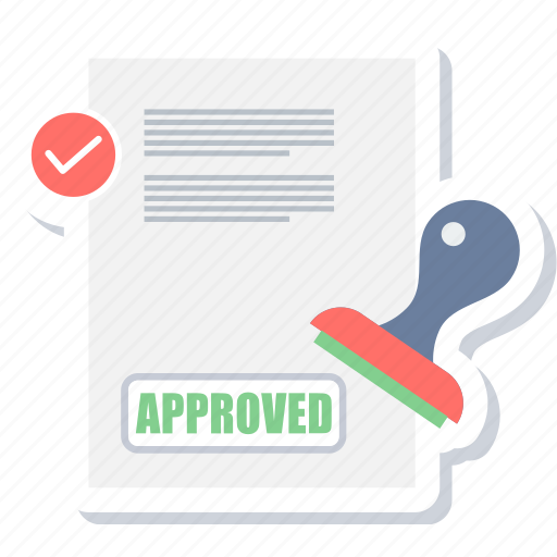 accept, approve, approved, confirm, success, tick, yes icon