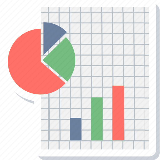 Business, graph, analysis, analytics, chart, diagram, report icon - Download on Iconfinder