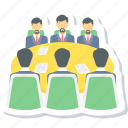 meeting, conference, business meeting, group, team