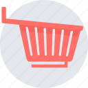 cart, online, sale, shop, shopping, trolley