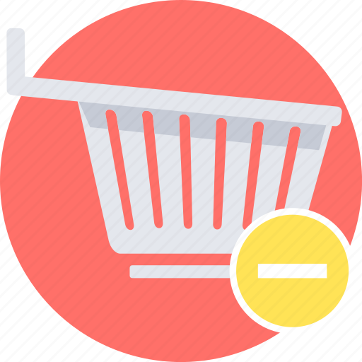 cart, eject, eject to cart, online, to, trolley icon