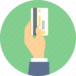 buy, card, credit, payment icon