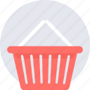 cart, shopping, basket, shop