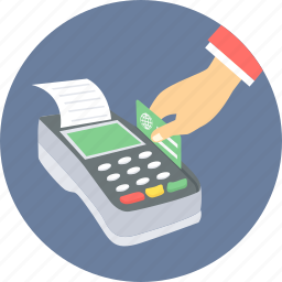 buy, card, credit, debit, method, payment, swipe icon