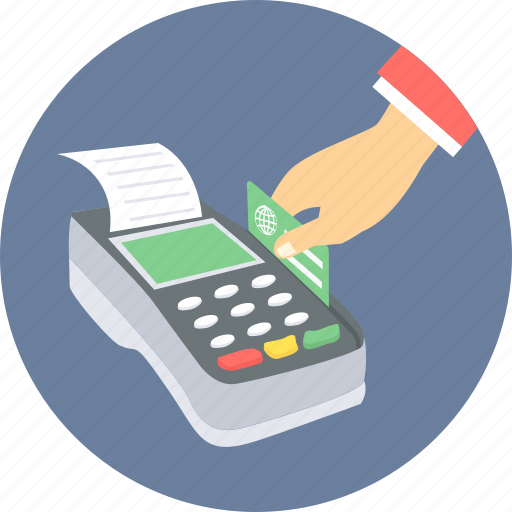 Method, payment, buy, card, credit, debit, swipe icon - Download on Iconfinder