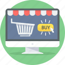 buy, cart, ecommerce, now, online, shop, shopping icon