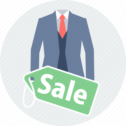 cloth, discount, online, sale icon