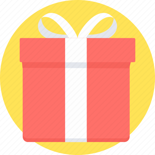 Gift, shopping icon - Download on Iconfinder on Iconfinder