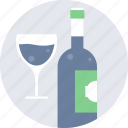 beverage, drink, restaurant icon