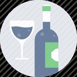 beverage, drink, restaurant icon