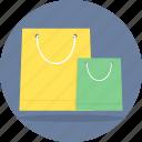 bag, shopping, sale, shop