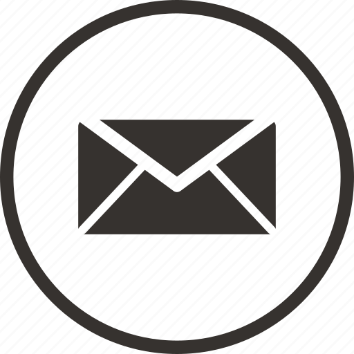 email, envelope, letter, mail, message,send icon