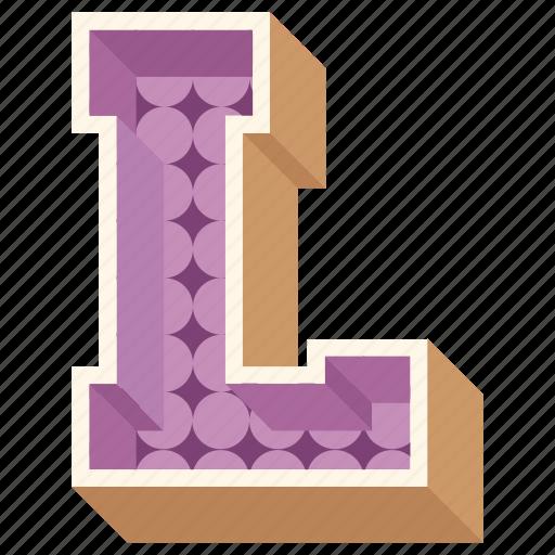 l capital letter l 3d alphabet alphabet letter l 3d letter icon download on iconfinder l capital letter l 3d alphabet alphabet letter l 3d letter icon download on iconfinder