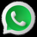 app, communication, whatsapp, logo, conversation, chat, messaging icon
