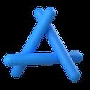 app, tools, logo, apple, store, application, applications
