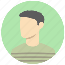 3d, avatar, man