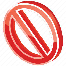 access, alert, attention, cancel, caution, close, closed, danger, delete, enter, entry, error, exit, filter, forbidden, no, no camping, no entry, no parking, not, remove, risk, safety, security, signal, stop, warning icon