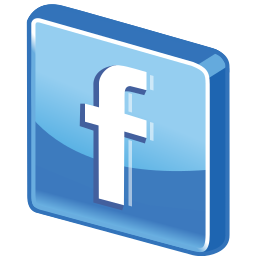facebook, facebook logo, logo icon