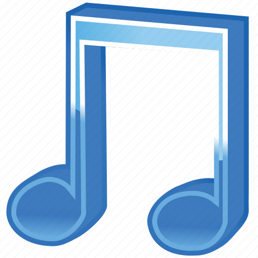 audio, music, musical, note, notes, play, sound, speaker, volume icon