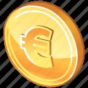 money, dollar coin, cash, cent, currency, coin, euro, euro coin, gold coin, gold, german