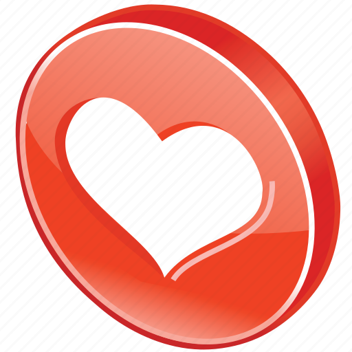 date, dating, fav, favorite, favorites, favourite, glossy, heart, like, love, lovely icon