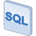 sql, glossy, query, structured, language