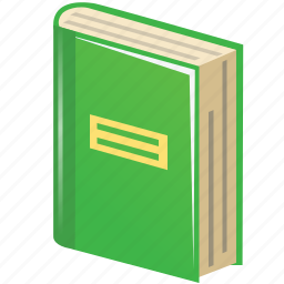 address, book, dictionary, library icon