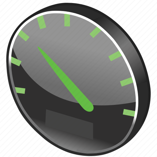 clock, dashboard, gauge, measure, meter, ruler, speed, units, widget, widgets icon