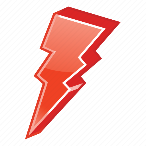 disaster, knock, pin, shock, strike, twister icon