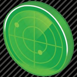 echo, explorer, finder, finger, locate, locator, lookup, monitor, navigator, nearby, radar, search, sonar, wifi icon