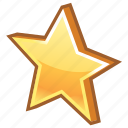 award, fav, favorite, favorites, favourite, gold star, hit, hitparade, honor, medal, parade, prize, star icon